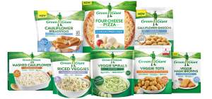 Veggie Swap-Ins® Products